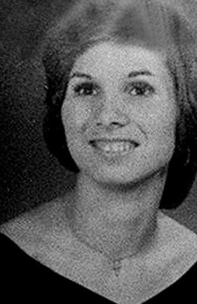 Donna Lauria, 18, was Berkowitz's first known murder victim.