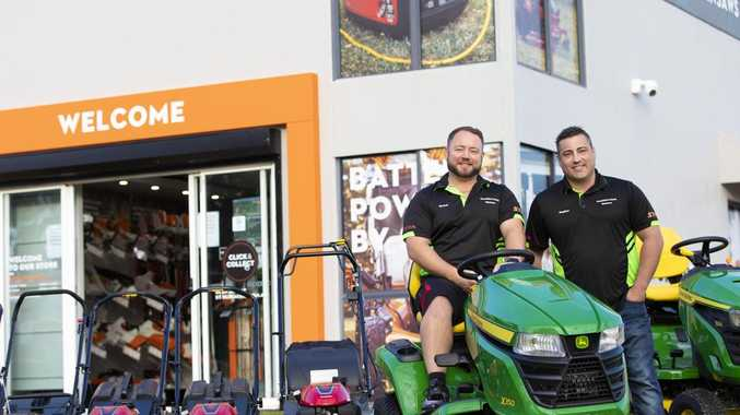 A cut above: Brothers expand to third local business