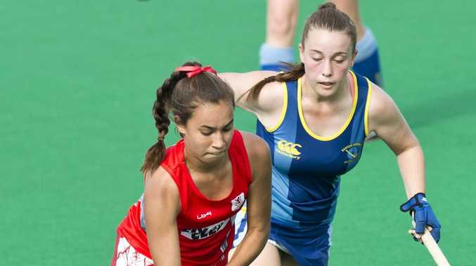 Busy Abby's extra reason to be proud of Qld selection