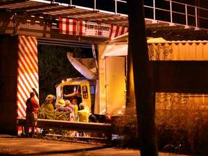 Palmwoods bridge strikes prove costly