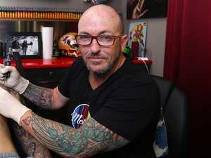 Ink stink: Tattooists fear shutdown amid new laws