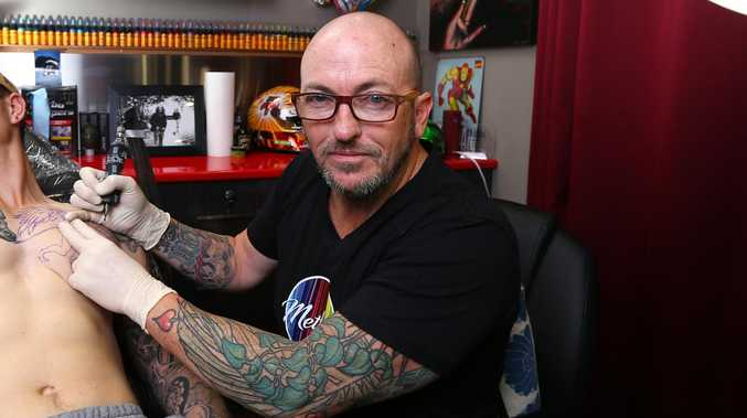 Needle match: Tattoo artists fear shutdown amid ink laws