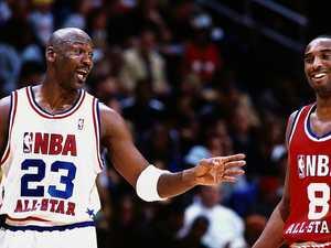 Jordan's final texts to Kobe revealed