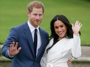 Harry and Meghan's latest surprise venture