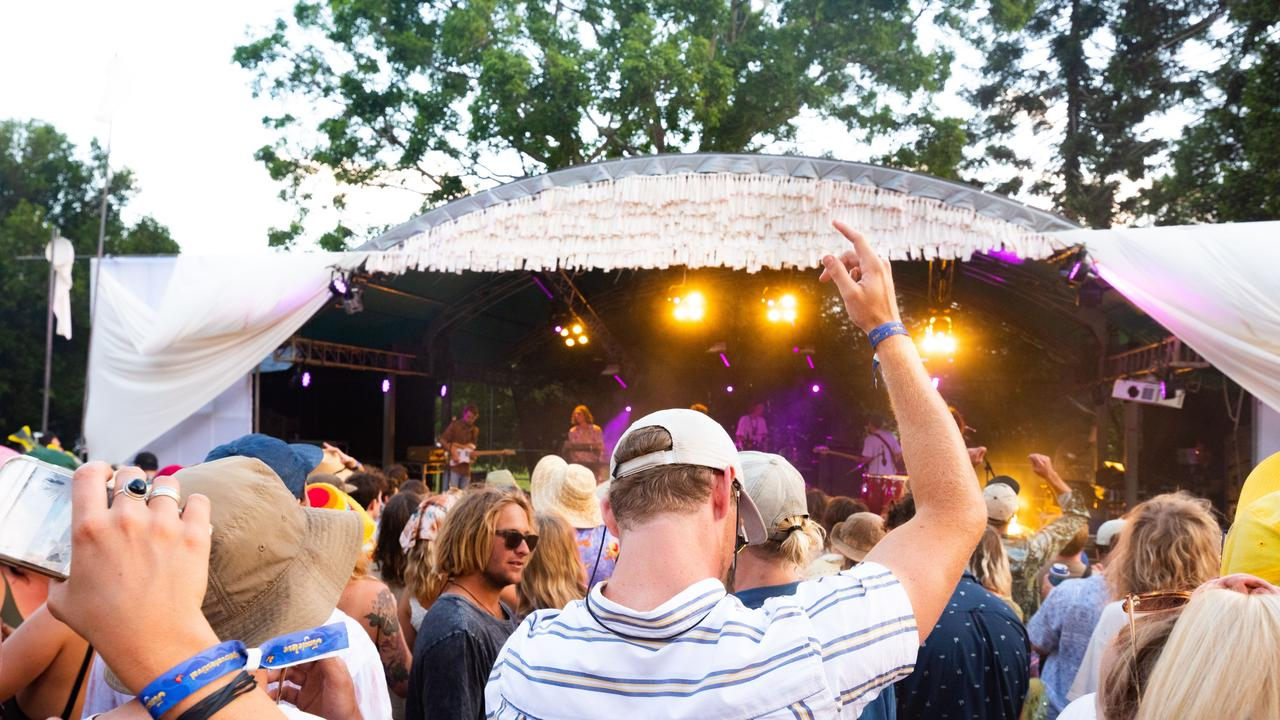 Get in quick: Tickets still available for Jungle Love music festival.