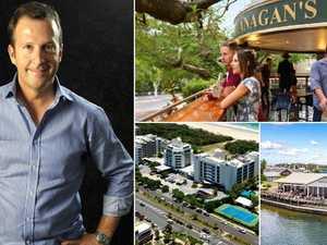 Happy hour: $45m splashed in three Coast pub sales