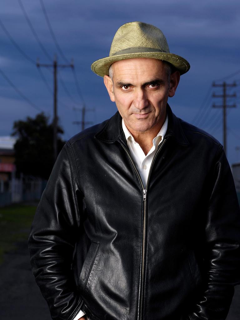 Paul Kelly singer musician. Photo credit: Martin Philbey, supplied