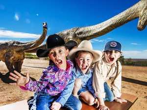 New $4.9m dinosaur exhibit to attract 7000+ visitors