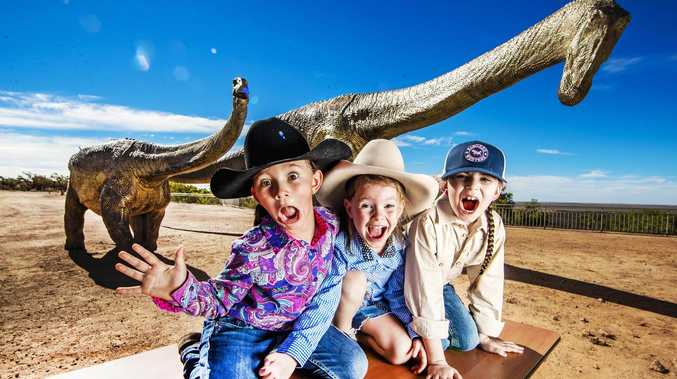 New $4.9m dinosaur exhibit to attract 7000+ visitors