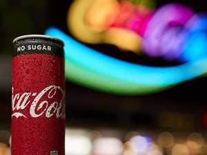 How COVID left Coke rockin' the suburbs