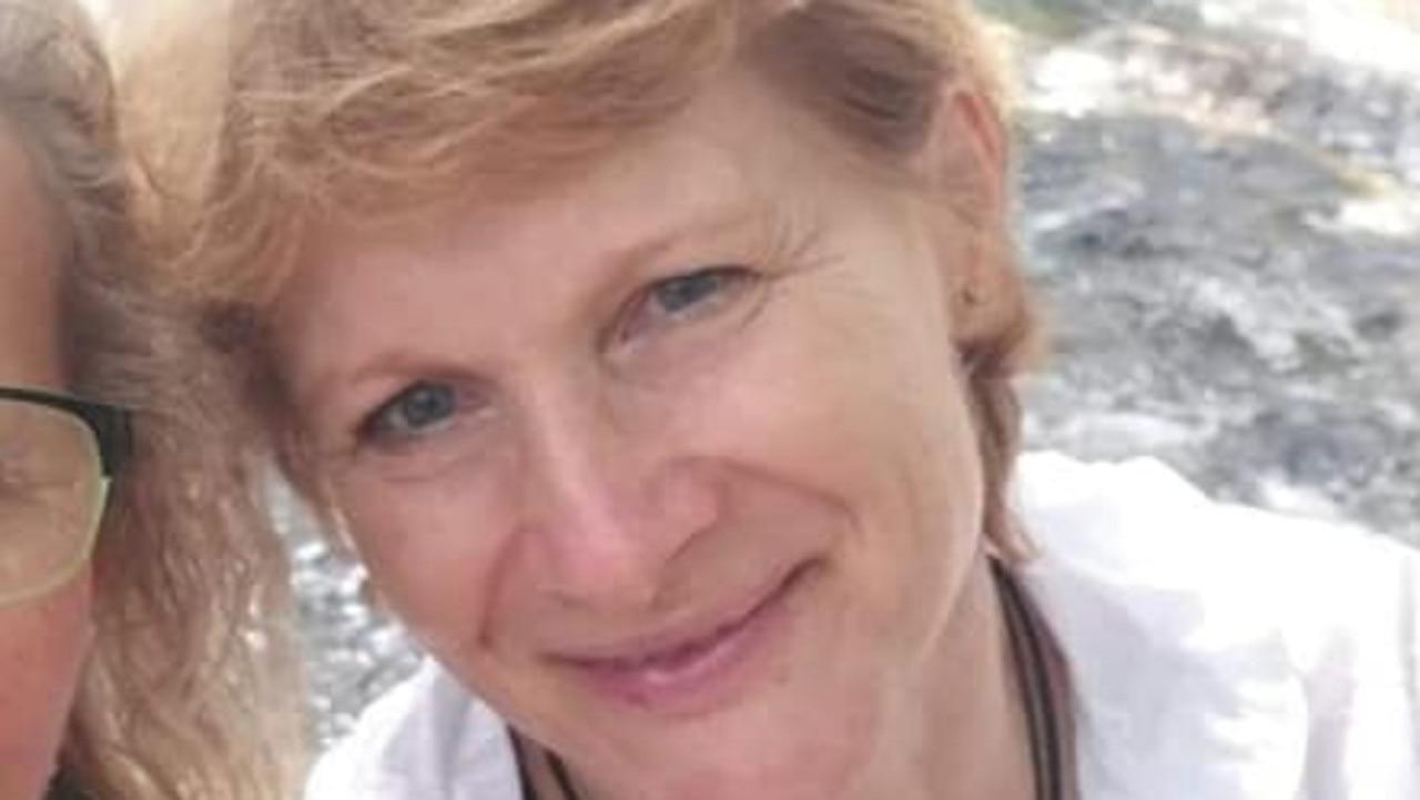Waterfall victim Milada Zak remembered as a 'beautiful friend'