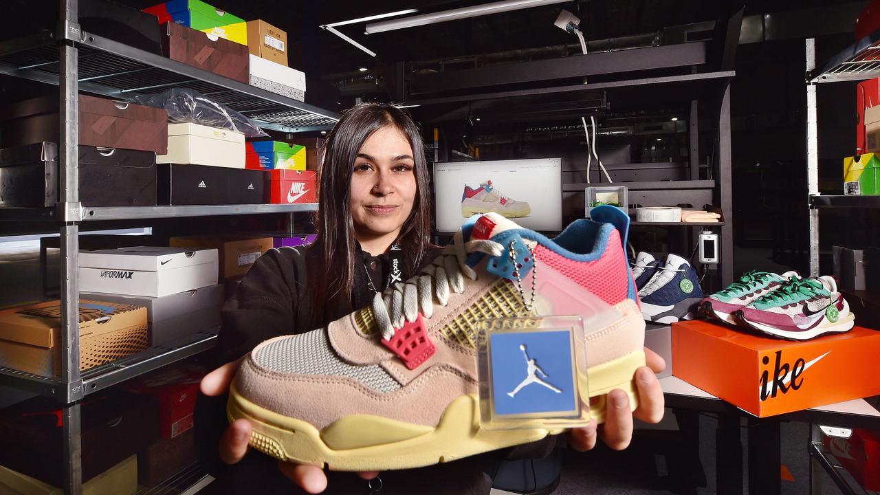 Australia is the new hub of a global e-commerce platform aimed to stop fake runners hitting the multi-billion dollar sneaker resale market.