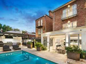 Byron Bay bound Catalano lists $15m St Kilda mansion