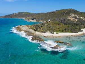 Moreton Island returns to traditional owners in $30m deal