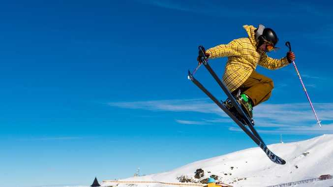 Ski season to be biggest in years
