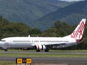 Virgin NZ flights on hold amid soft sales