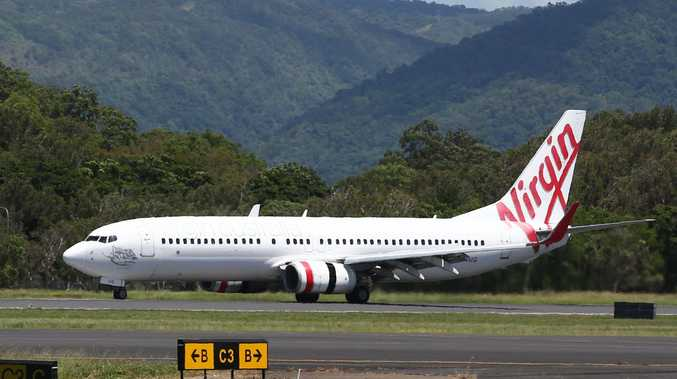 Virgin NZ flights on hold amid soft sales