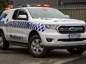Australia's newest police car revealed