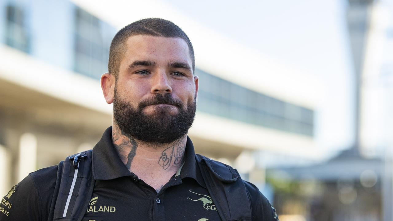 The race to become the NRL's 17th team takes an interesting turn, Broncos brush Storm star and Reds star on Red Hill radar.