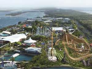Sea World's $50m launch delayed for months