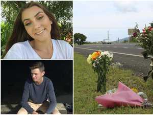 'Gone forever': Parents face teen driver after fatal crash