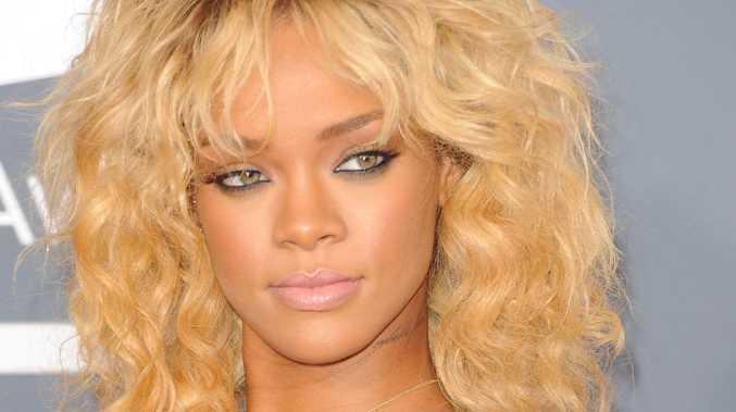 Rihanna slammed for Israel-Palestine post