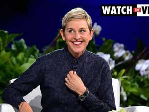 Ellen DeGeneres ends show following toxic workplace allegations