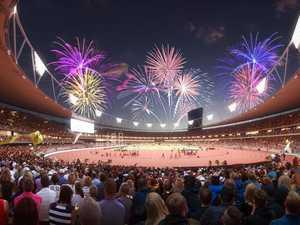 IOC: Brisbane 2032 bid has 'strong momentum'