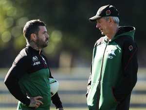 Bennett says ball is in Broncos' court for Brisbane return