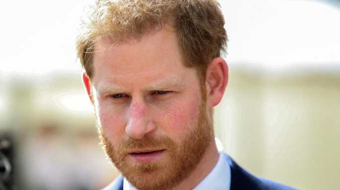 Harry slams royal family 'zoo'