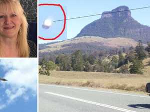 UFO hotspots: where to look in for them in Queensland