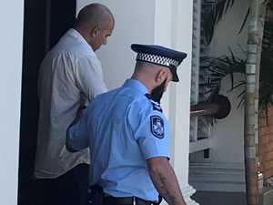 Former footballer guilty of choking partner at Cooloola Cove