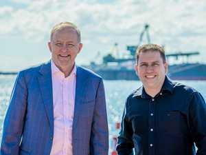 Burnett: 'Labor will create jobs of the future'