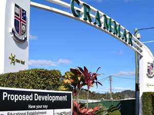 Changes signalled for one of Coast's prestige schools