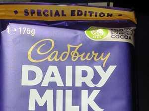 Cadbury's 'greatest' chocolate block yet