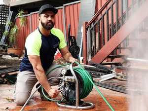Fresh fears of tradie shortage emerge