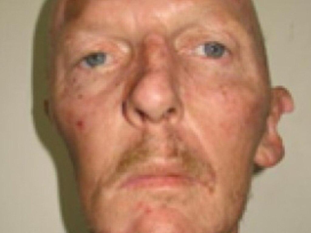 49-year-old Shane Davidson.