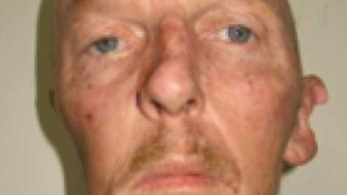 Police search for missing Rocky man