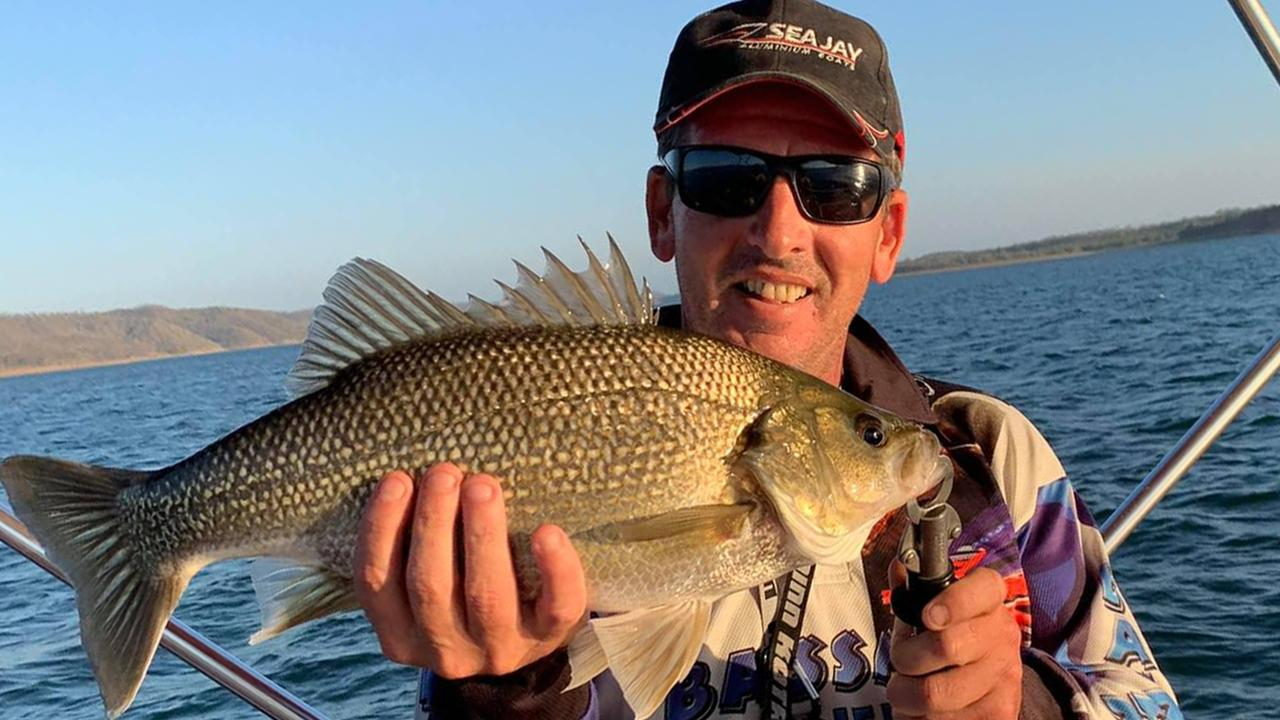 Experienced fish restocker Garry Fitzgerald has submitted a detailed proposal to revitalise funding for more freshwater locations around Queensland.