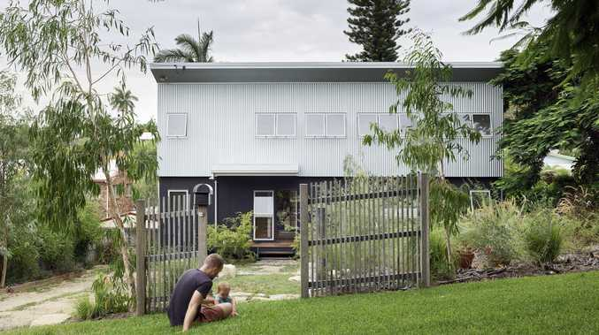 Sustainable low-budget house wins dual accolades