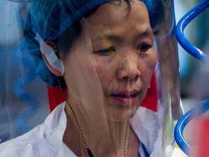 'Bat lady' hits out at Wuhan virus claims