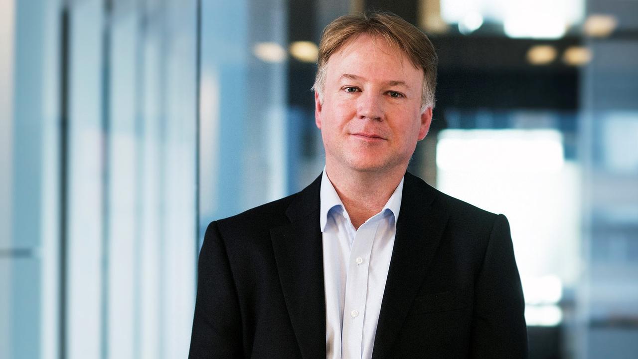 Bank of Queensland economist Peter Munckton.