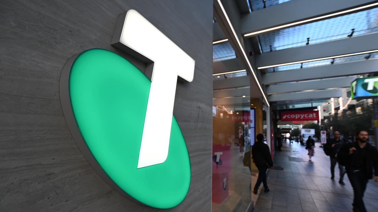 Telstra was found to have engaged in unconscionable conduct. Picture: NCA NewsWire/Naomi Jellicoe
