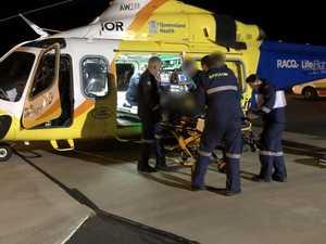 LISTEN: School bus crash horror 'could've been much worse'