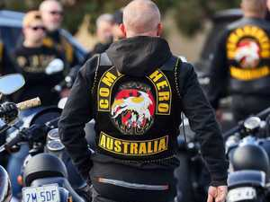 Bikies warned: You can run but you can't hide