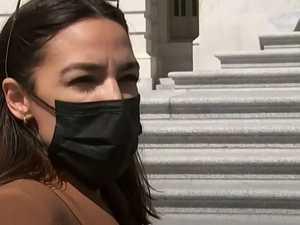 'She's deeply unwell': AOC escalates feud