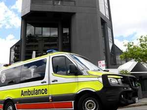 Teen hospitalised after Biloela motorbike crash