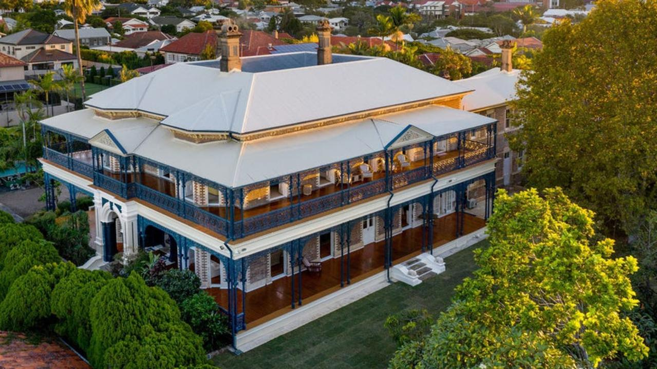 Nyrambla at Ascot has been held by the one family for 100 years but will go under the hammer on May 29