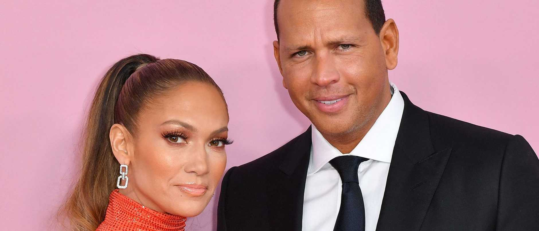 While Jennifer Lopez gallivants around Montana with her famous new fling, Alex Rodriguez is one step closer to becoming an NBA owner.