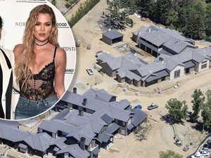 Kardashians drop $47m on Britney's old home